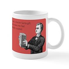 Sexually Violated Gift Mug
