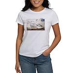 Norwegian Way - Women's T-Shirt