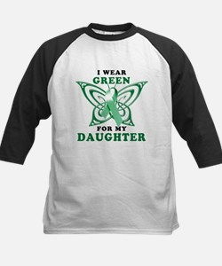 I Wear Green for my Daughter Tee