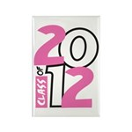 BIG Class of 2012 Rectangle Magnet