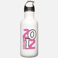 BIG Class of 2012 Water Bottle