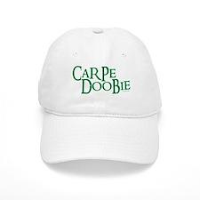 Carpe Doobie Baseball Cap