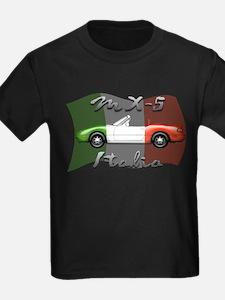Unique Mazda T