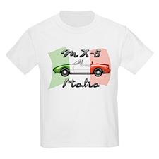 Miata MX5 Italia main T-Shirt