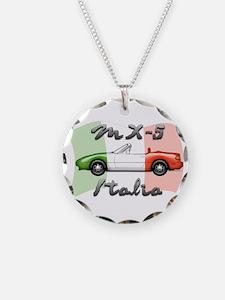 Mazda Necklace