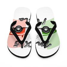 Mazda Flip Flops