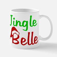 Jingle Belle Mug