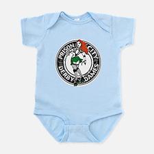 Apparel Infant Bodysuit
