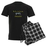 Men's Fire Ant Dark Pajamas