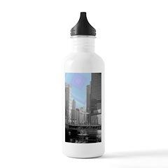 The Diamond Water Bottle