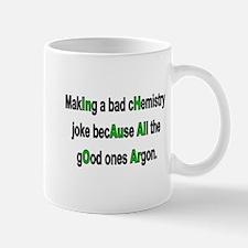 Chem Joke Mug
