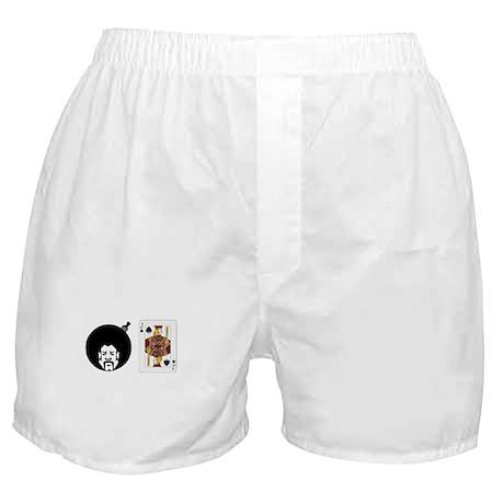 Afrojack Boxer Shorts