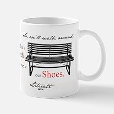 Literati - So, we'll walk aro Mug