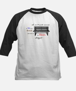Literati - So, we'll walk aro Tee