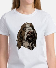Unique Spinone italiano dog breed Tee