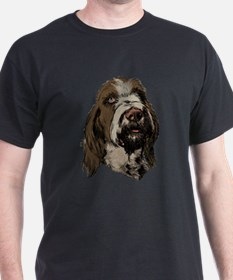 Funny Spinone italiano T-Shirt