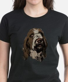 Cute Spinone italiano Tee