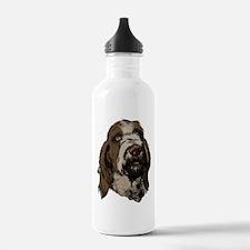 Cute Spinone Water Bottle