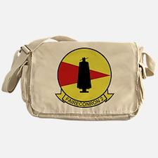 VQ-2 Messenger Bag