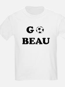 Go Names (Letters A-D) Kids T-Shirt