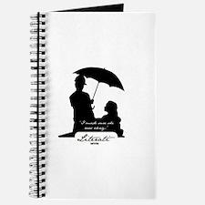 "Literati - ""I made sure she w Journal"