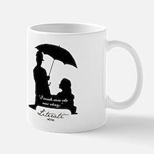 "Literati - ""I made sure she w Mug"