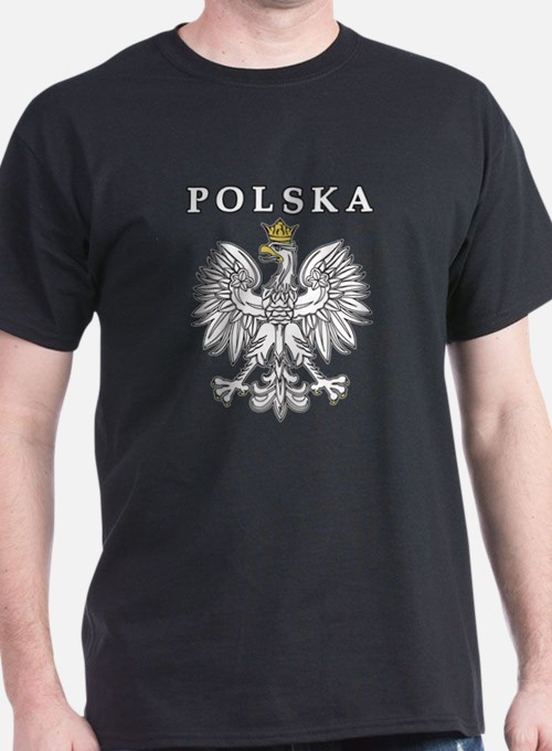 Orzel bialy t shirts shirts tees custom orzel bialy for Polish t shirts online