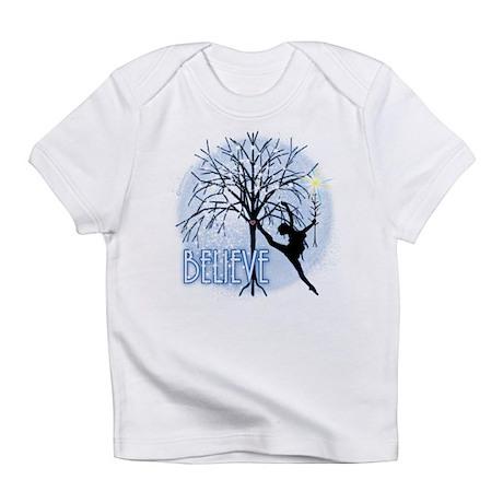 Star Believer by DanceShirts.com Infant T-Shirt