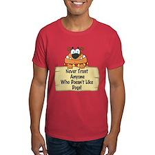Like Dogs T-Shirt