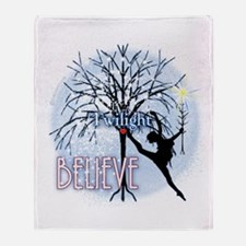 Must Have Twilight #3 by Twibaby Throw Blanket