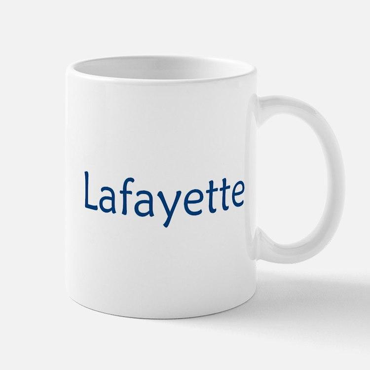 Lafayette 2 Mug