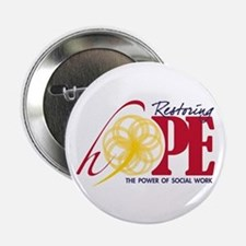 "2012 Restoring Hope 2.25"" Button (10 pack)"