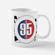 Cars 95 Mug