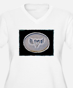 Winged Heart SF T-Shirt