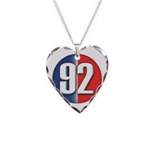 Cars 92 Necklace
