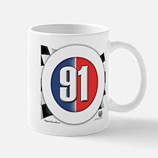 Cars 91 Mug