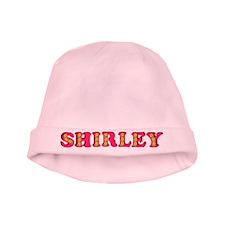 Shirley baby hat