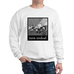 Turn Undead Sweatshirt