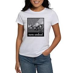 Turn Undead Tee