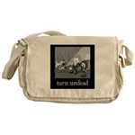 Turn Undead Messenger Bag