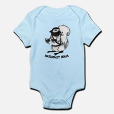 Naturally Ninja Infant Bodysuit