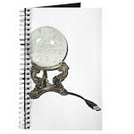 USB Crystal Ball Journal