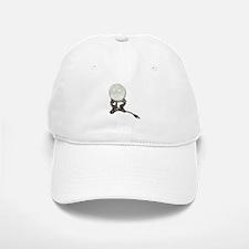 USB Crystal Ball Baseball Baseball Cap
