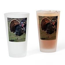 Big Gobbler Drinking Glass
