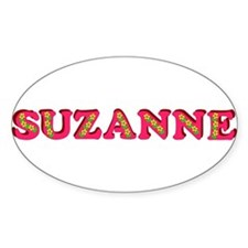 Suzanne Decal