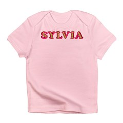 Sylvia Infant T-Shirt