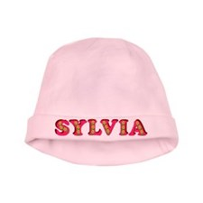 Sylvia baby hat