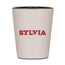 Sylvia Shot Glass