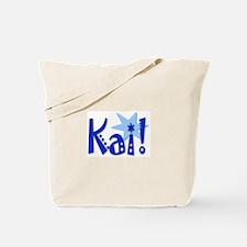 Kai - Malakai Tote Bag