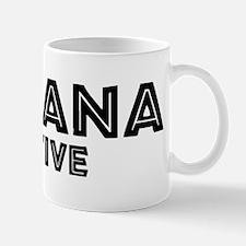Havana Native Mug